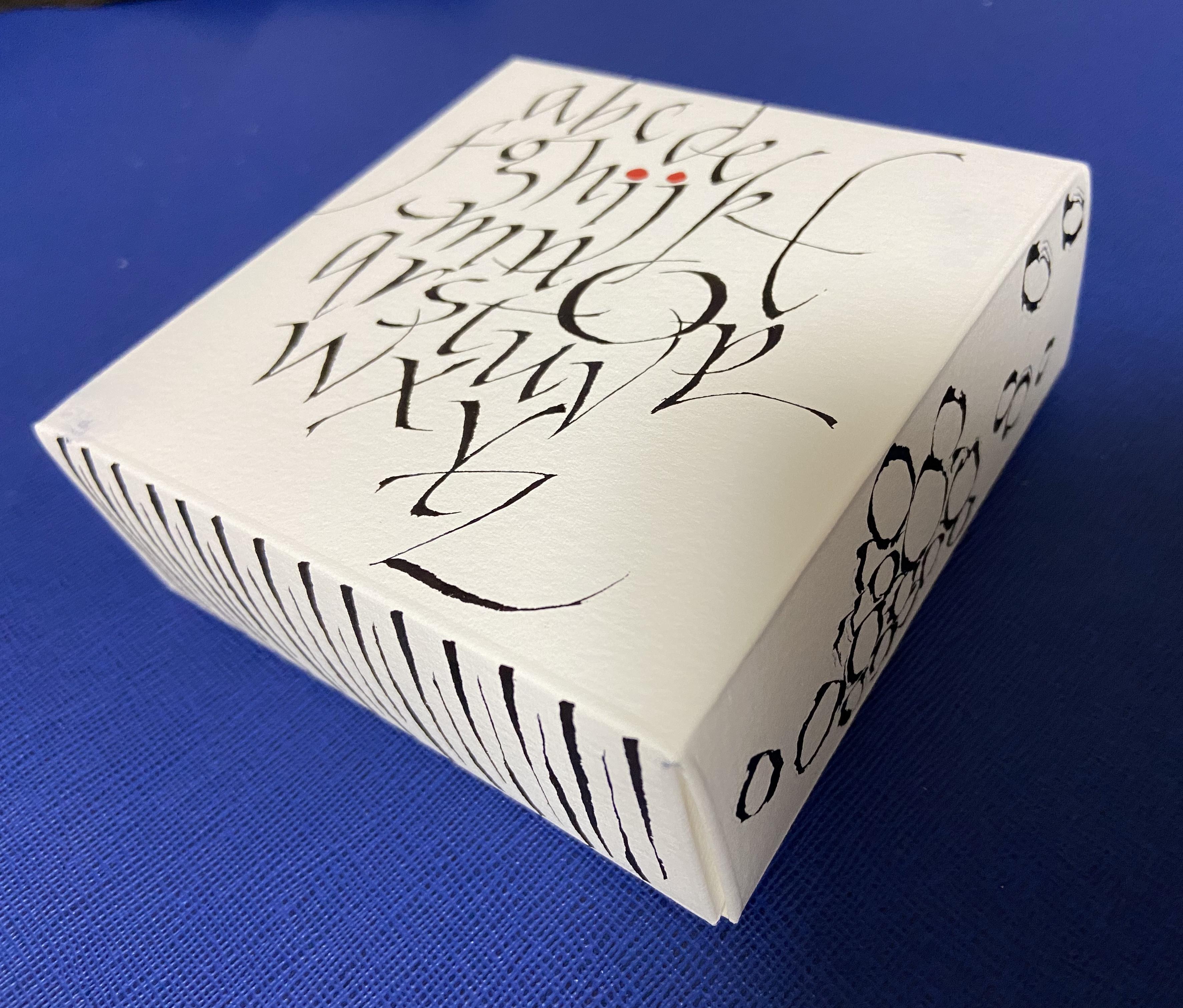 Enjoy Calligraphy